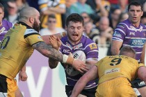 Match preview: Wigan Warriors v Castleford Tigers