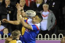 Turner snatches late victory for St Helens at Warrington