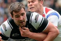 Hull FC trio sign new deals