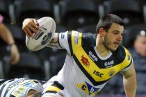 Carney returns to Castleford
