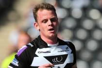 There will be nerves, says Widnes Vikings star