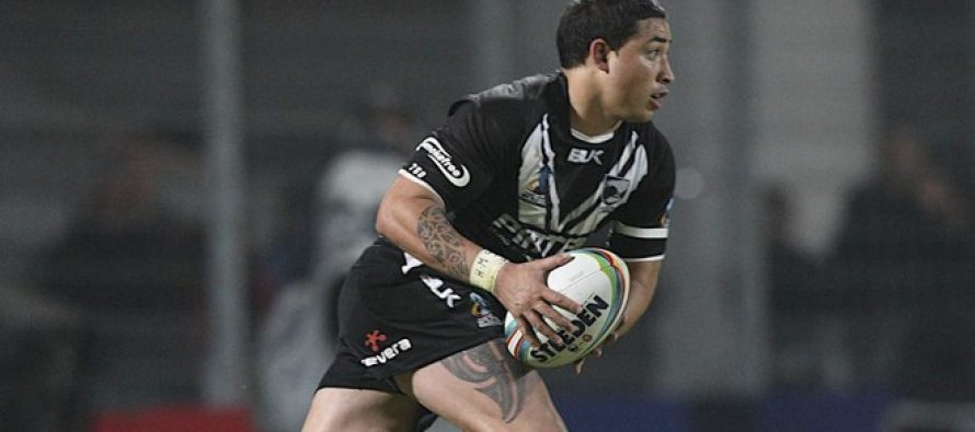 Kevin Locke heading for Super League?