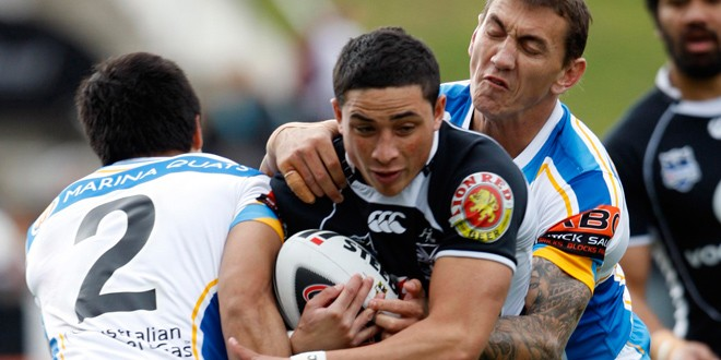 Kevin Locke arrives in UK, trains with Red Devils