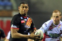 I considered Bradford Bulls move, says Pryce