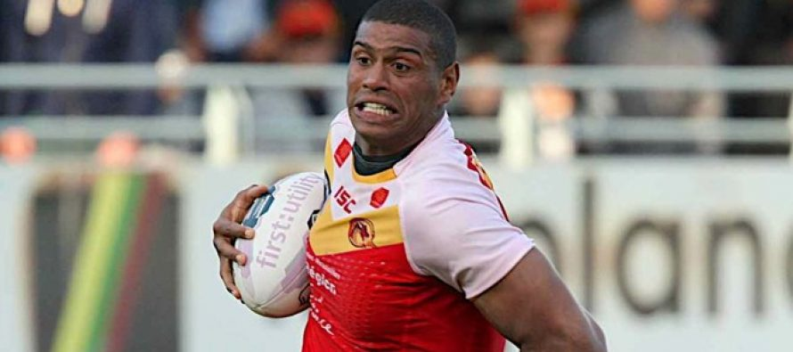 Leon Pryce has offer from Featherstone Rovers