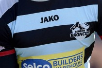 London Broncos announce Luke Adamson signing