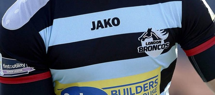 London Broncos sign another NRL star
