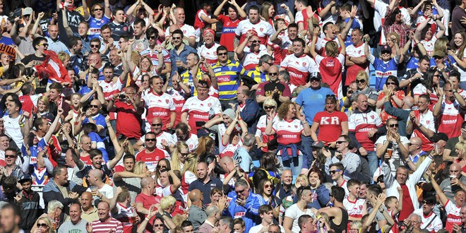 Magic Weekend Day Two: Fanzone Photos