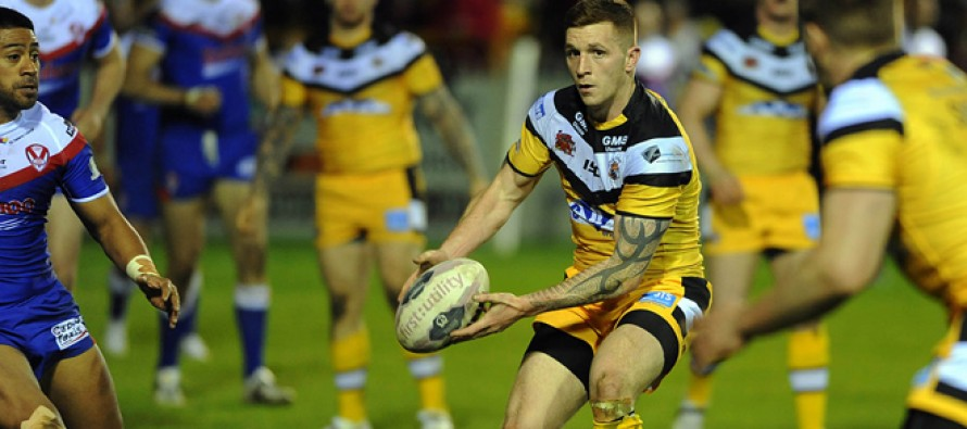 Match preview: Leeds Rhinos v Castleford Tigers