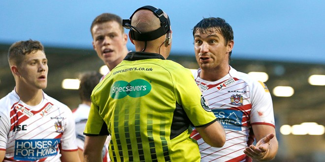 Rugby League reacts to another obstruction saga