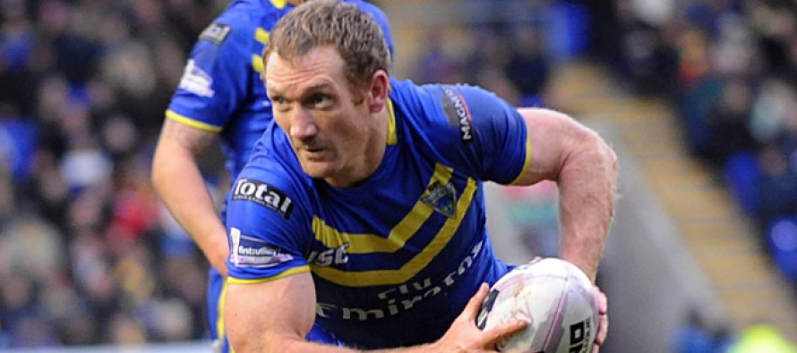 Featherstone Rovers wanted Michael Monaghan
