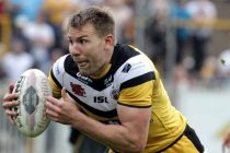 Eden hat-trick sees Tigers overcome Hull FC