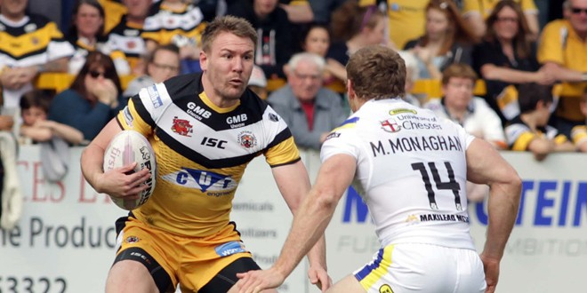 Wolves and Tigers fixture moved for Sky Sports