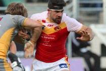 Wildcats sign Simon from Catalan Dragons