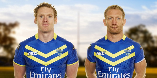 Interview: Meet the Monaghan brothers