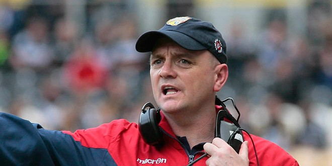Richard Agar leaves Wakefield Trinity Wildcats