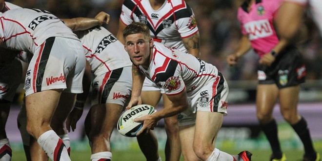 Josh Charnley: Tomkins will blossom in the NRL