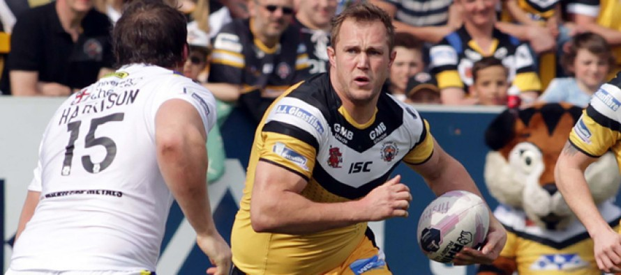 Stats Zone: Challenge Cup semi-final special