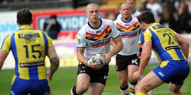 Match report: Bradford Bulls 34-28 Warrington Wolves