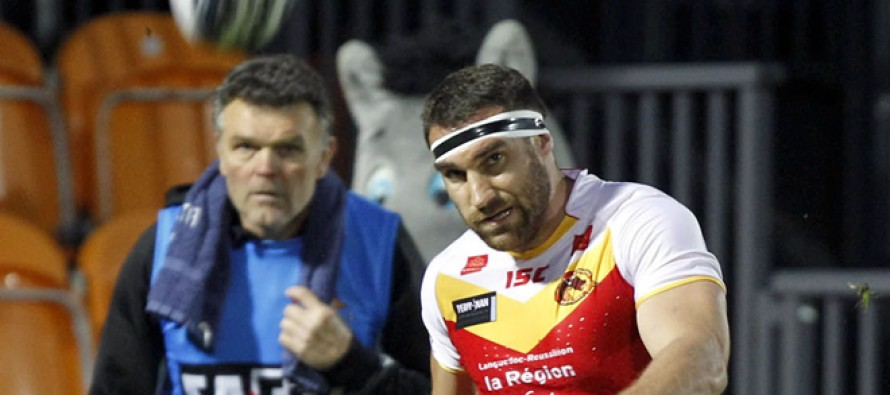 Catalans beat Hull in Perpignan thriller