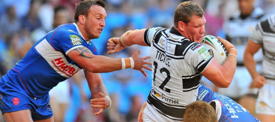 Video: We preview Magic Weekend 2014
