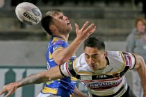 Crowd Watch: Super League fixture analysis, Round 23