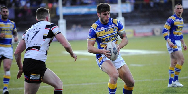 Match report: Leeds Rhinos 20-6 Hull FC
