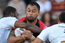 Puletua wants to go out with a bang at Rovers