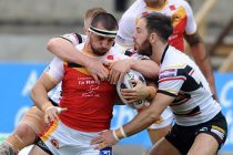 Duport commits to Catalans