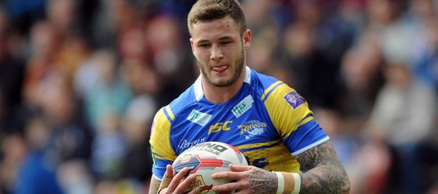 Powell: Hardaker will challenge Tomkins for England spot