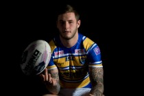 Leeds Rhinos' Zak Hardaker in dark over investigation