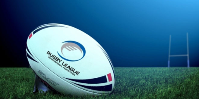Rugby League unites Russia and Ukraine