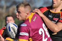 Featherstone Rovers sign Huddersfield Giants winger Blackmore
