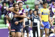 NRL to announce interchange changes next month