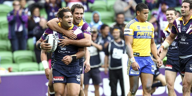 Opinion: Time for Super League to introduce Heritage Round
