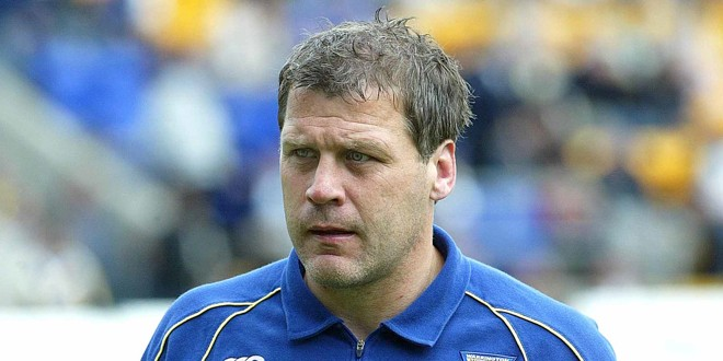 Debate: Is James Lowes the right man for the Bradford job?