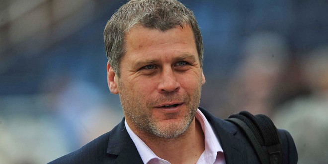 James Lowes to coach Bradford Bulls