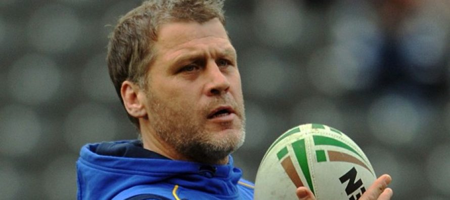 Video: James Lowes on his Bradford appointment
