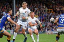 Leeds Rhinos v Huddersfield Giants preview