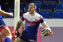 St Helens romp back to top spot