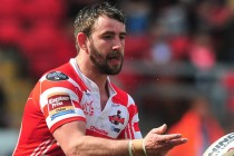 Garry Schofield: Martyn Ridyard could work his way into England contention