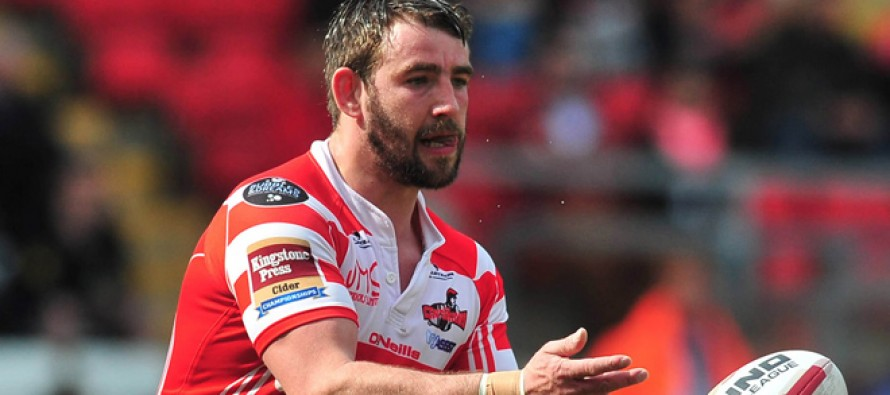 Kingstone Press Championship team of the week named