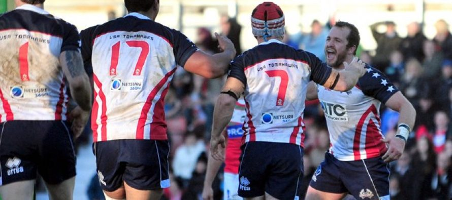Rugby League in America to finally be unified?