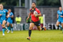Red Devils Diary: Salford set to take off?
