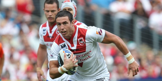Boyd to leave Newcastle Knights?