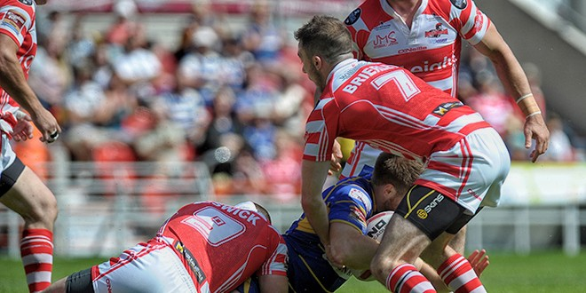 Championship: Centurions finally fall at Doncaster