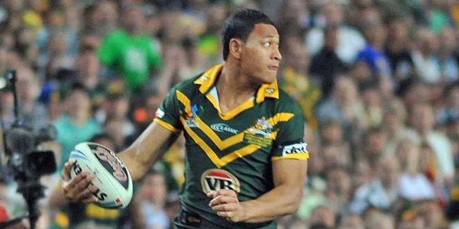Australian rugby union duo eye NRL switch