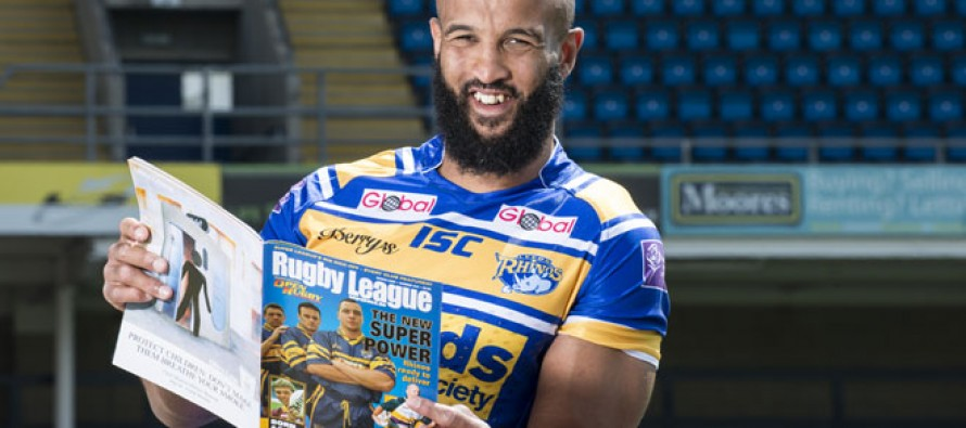 The Best of JJB – 5 Great Rugby League Interviews