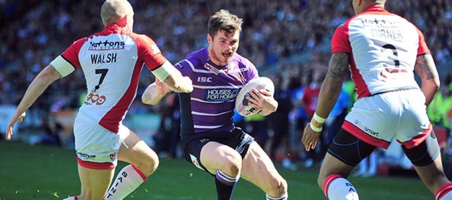 Thursday XIII: Super League surprise packages