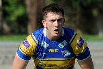 Championship: Featherstone land young Leeds quartet